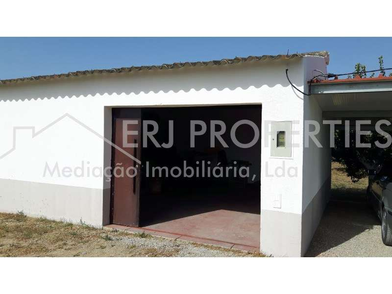 Moradia para comprar, Luz de Tavira e Santo Estêvão, Faro - Foto 13