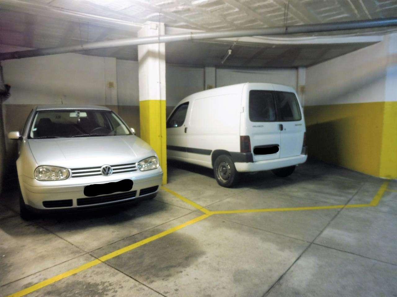 Garagem para arrendar, São Mamede de Infesta e Senhora da Hora, Porto - Foto 2