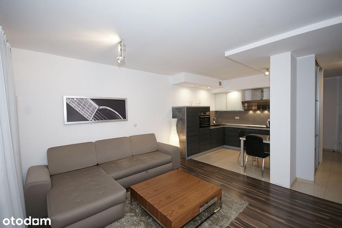 Apartament umeblowany i wyposażony