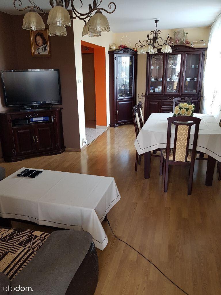 Dwupoziomowe mieszkanie, Wołomin