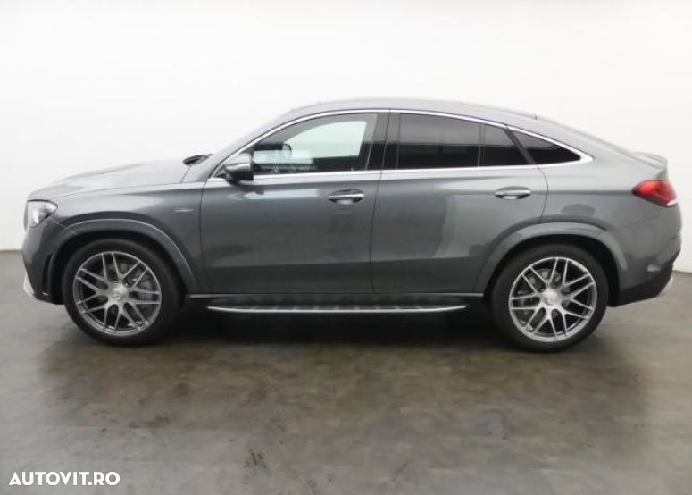 Mercedes-Benz GLE Coupe AMG - 2