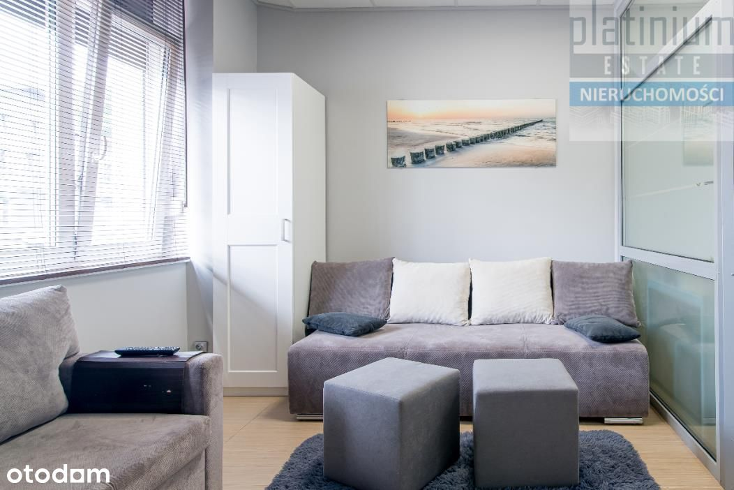 Apartament w Sopocie - 350m od Monte Cassino