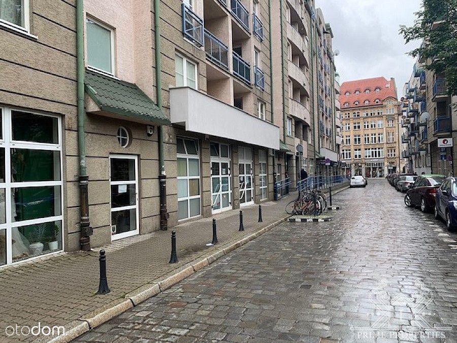Rynek, Oławska Lokal użytkowy 69m2