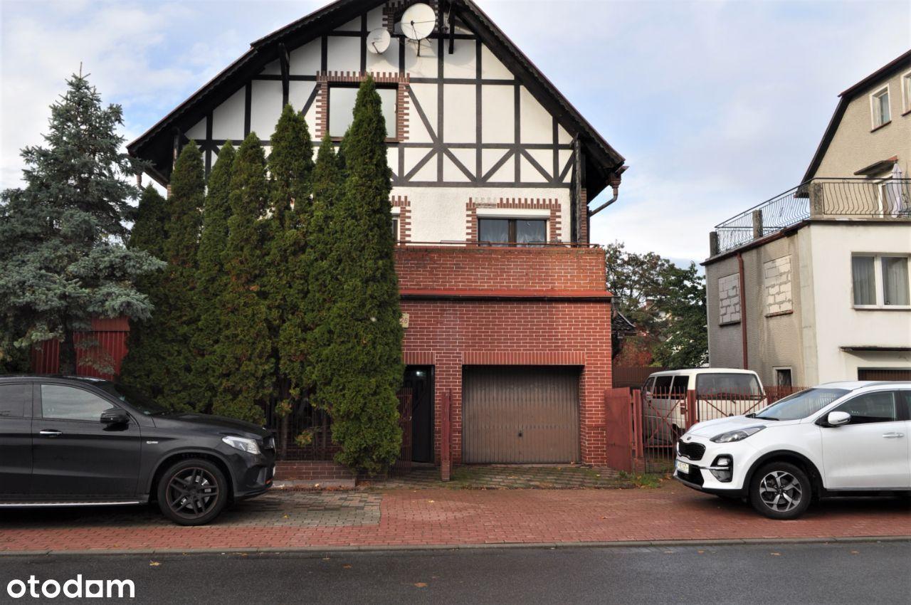 Dom mieszkalno - usługowy Białogard Wyspiańskiego