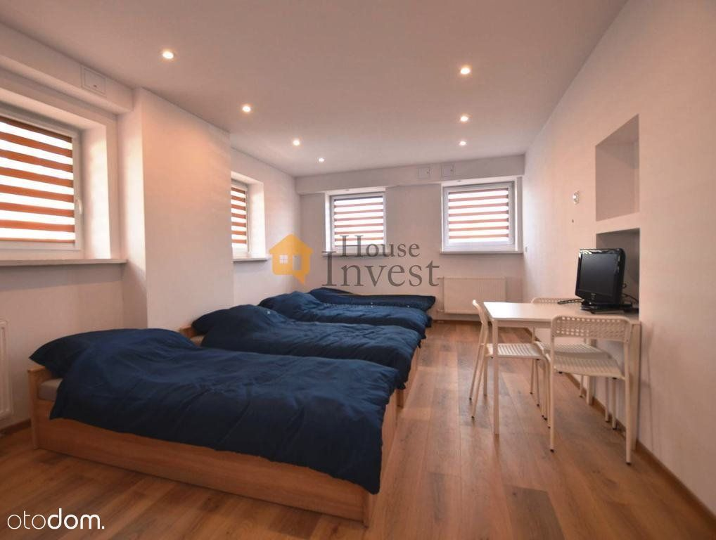 Mieszkanie, 84 m², Legnica