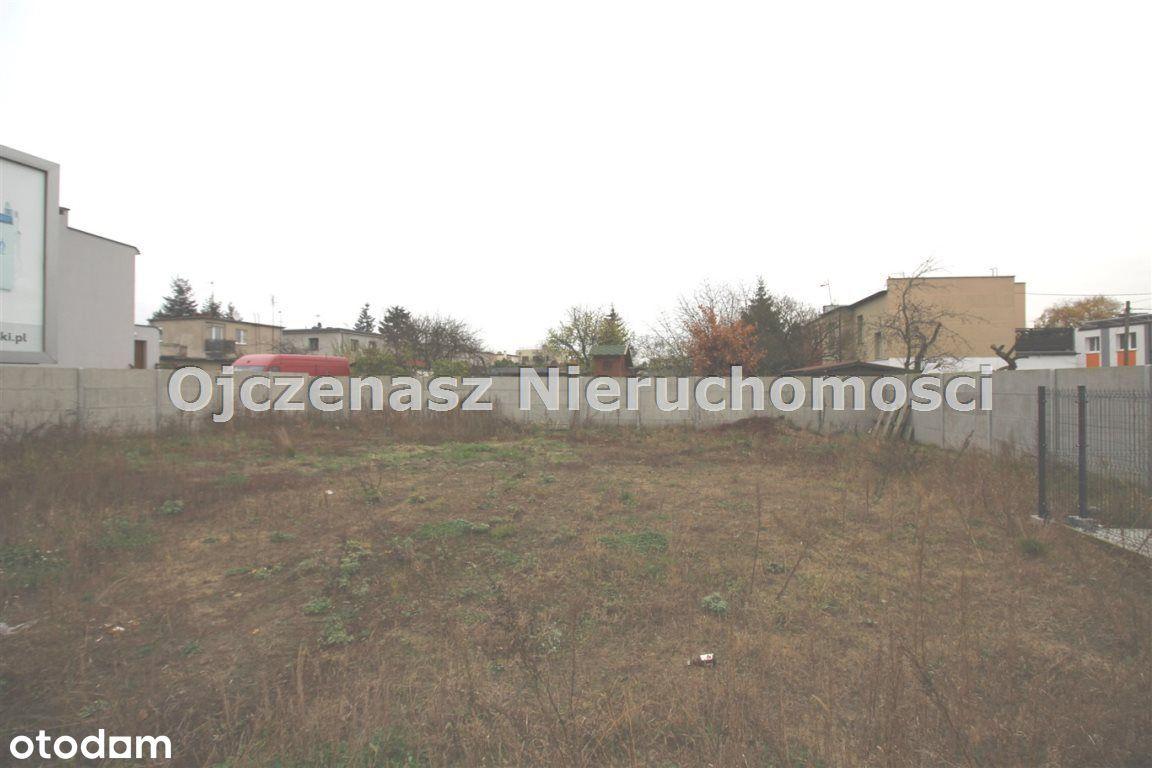 Działka, 350 m², Bydgoszcz