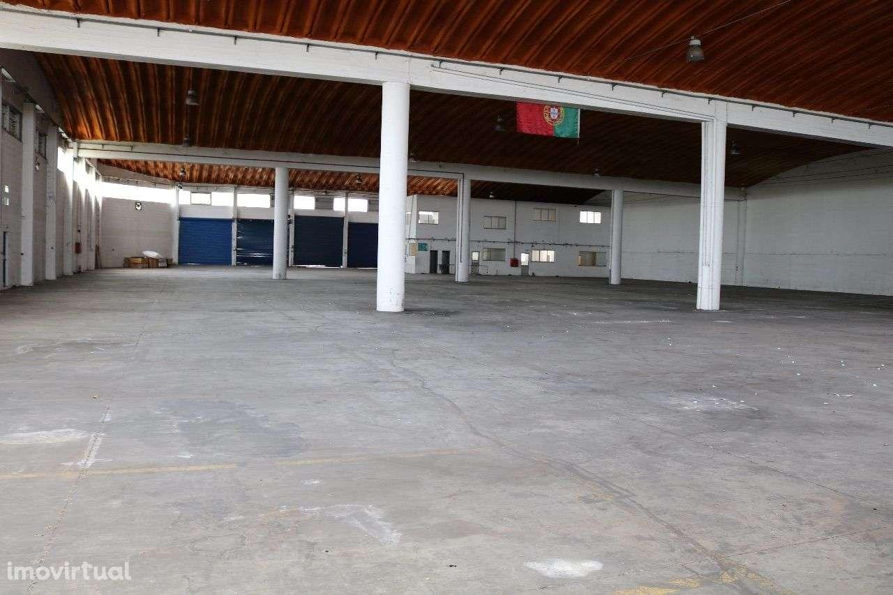 Armazém para comprar, Santa Iria de Azoia, São João da Talha e Bobadela, Lisboa - Foto 11