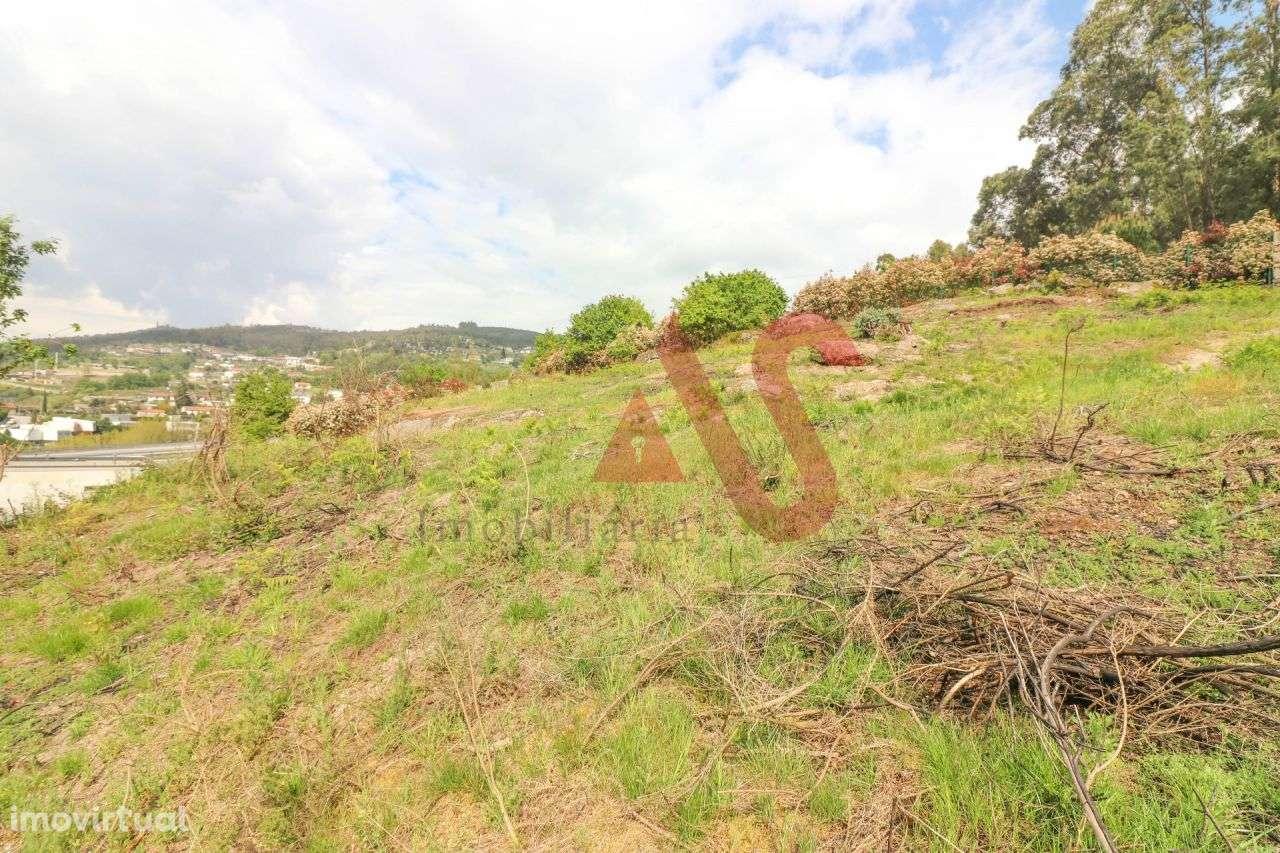 Terreno para comprar, Polvoreira, Braga - Foto 2
