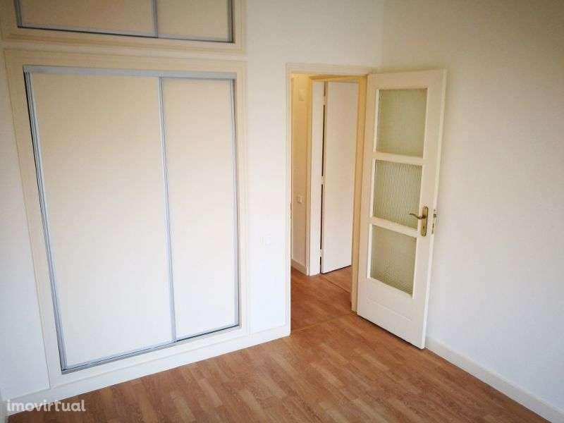 Apartamento para arrendar, Avenida 25 de Abril, Buarcos e São Julião - Foto 4