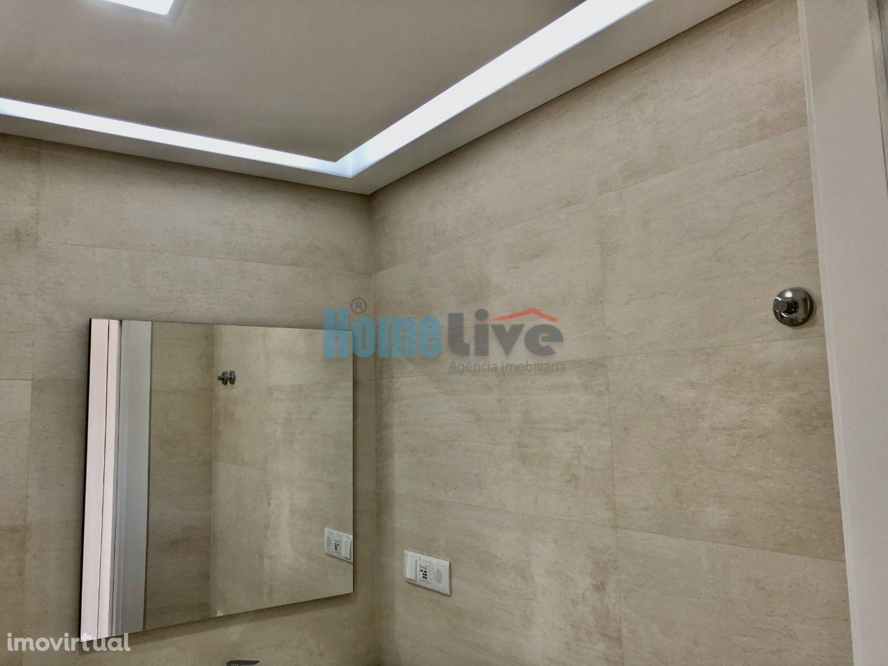 Apartamento para comprar, Rua Engenheiro Moniz da Maia - Urbanização Malva Rosa, Alverca do Ribatejo e Sobralinho - Foto 46