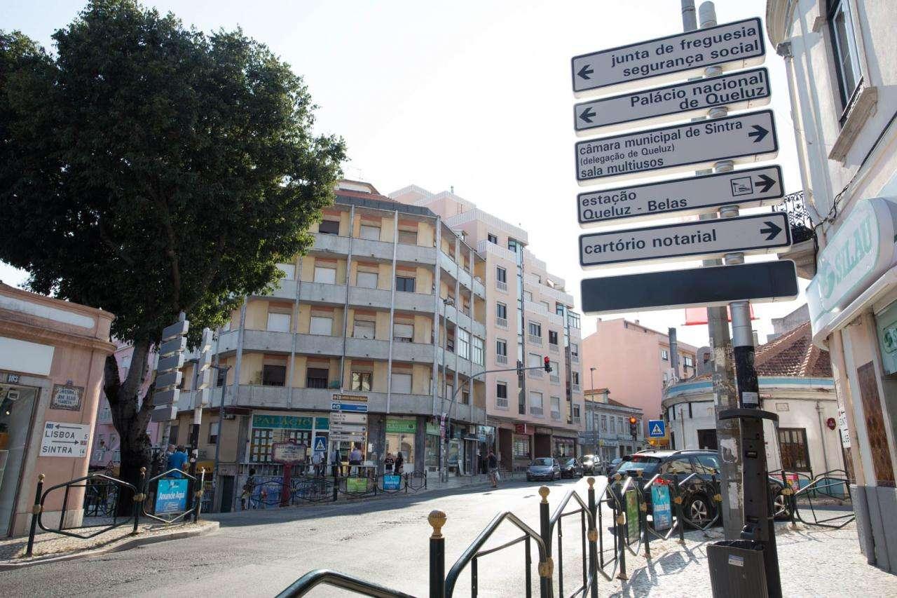 Apartamento para comprar, Queluz e Belas, Sintra, Lisboa - Foto 17