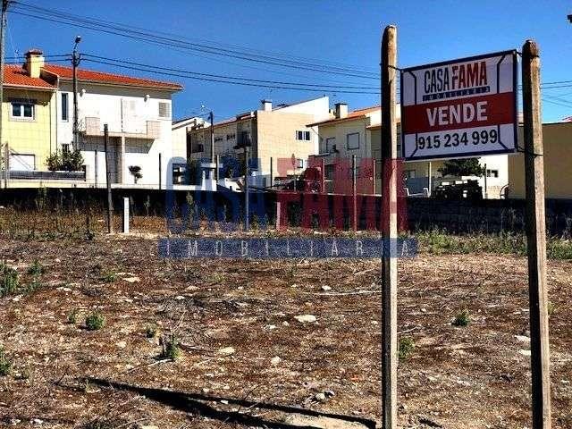 Terreno para comprar, Touguinha e Touguinhó, Vila do Conde, Porto - Foto 1