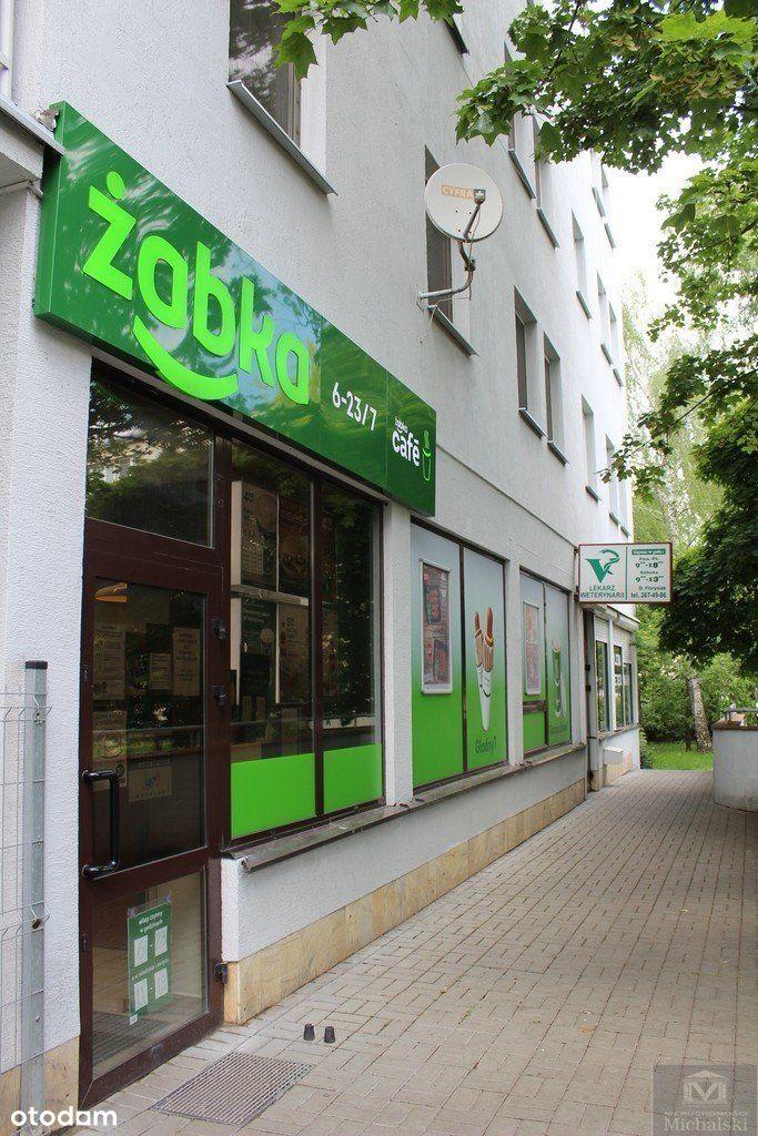 Dwa lokale Plac Dąbrowskiego 3