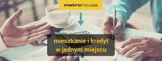 Biuro nieruchomości: Metrohouse Oddział Czerniaków