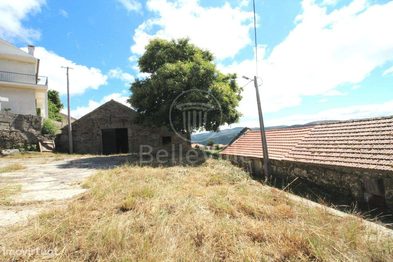 Moradia para comprar, Sezelhe e Covelães, Montalegre, Vila Real - Foto 2