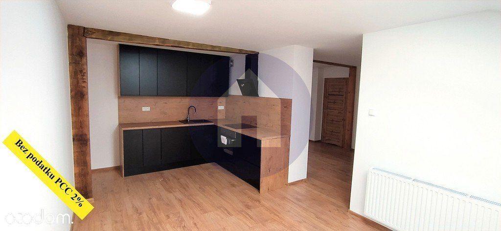 Nowe mieszkanie   4-pok   74m2  