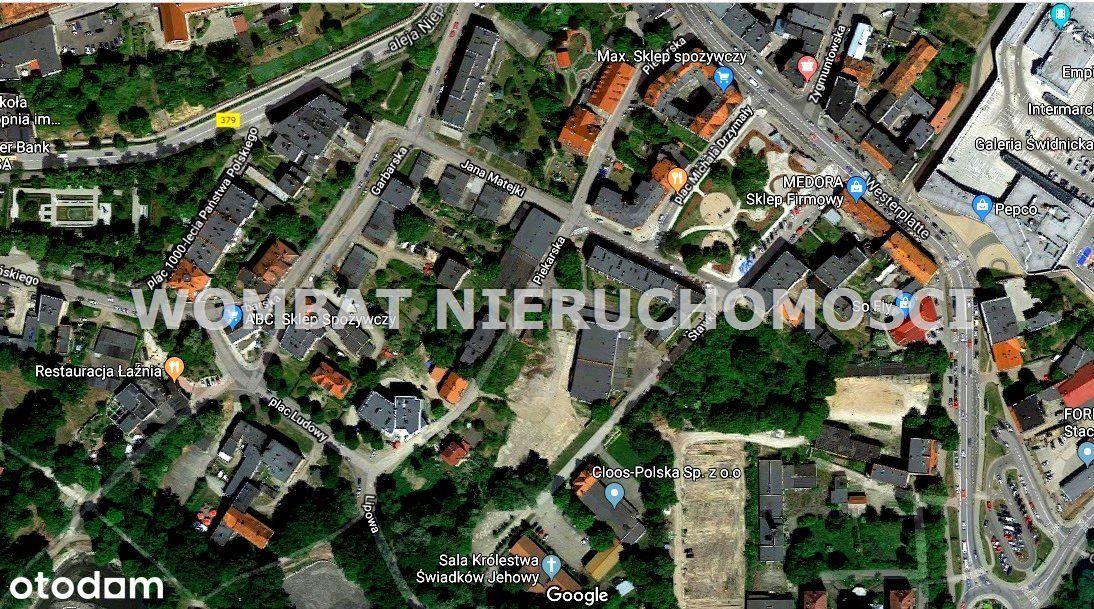 Lokal użytkowy, 787 m², Świdnica