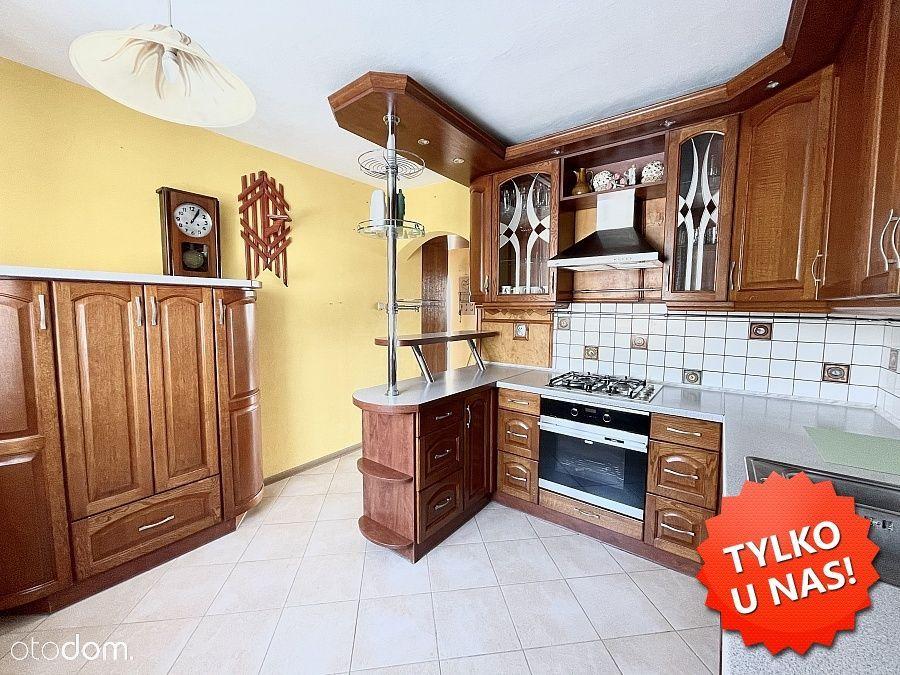 M4 - Mieszkanie 67,20m2, Żmudź ul.Jaśminowa