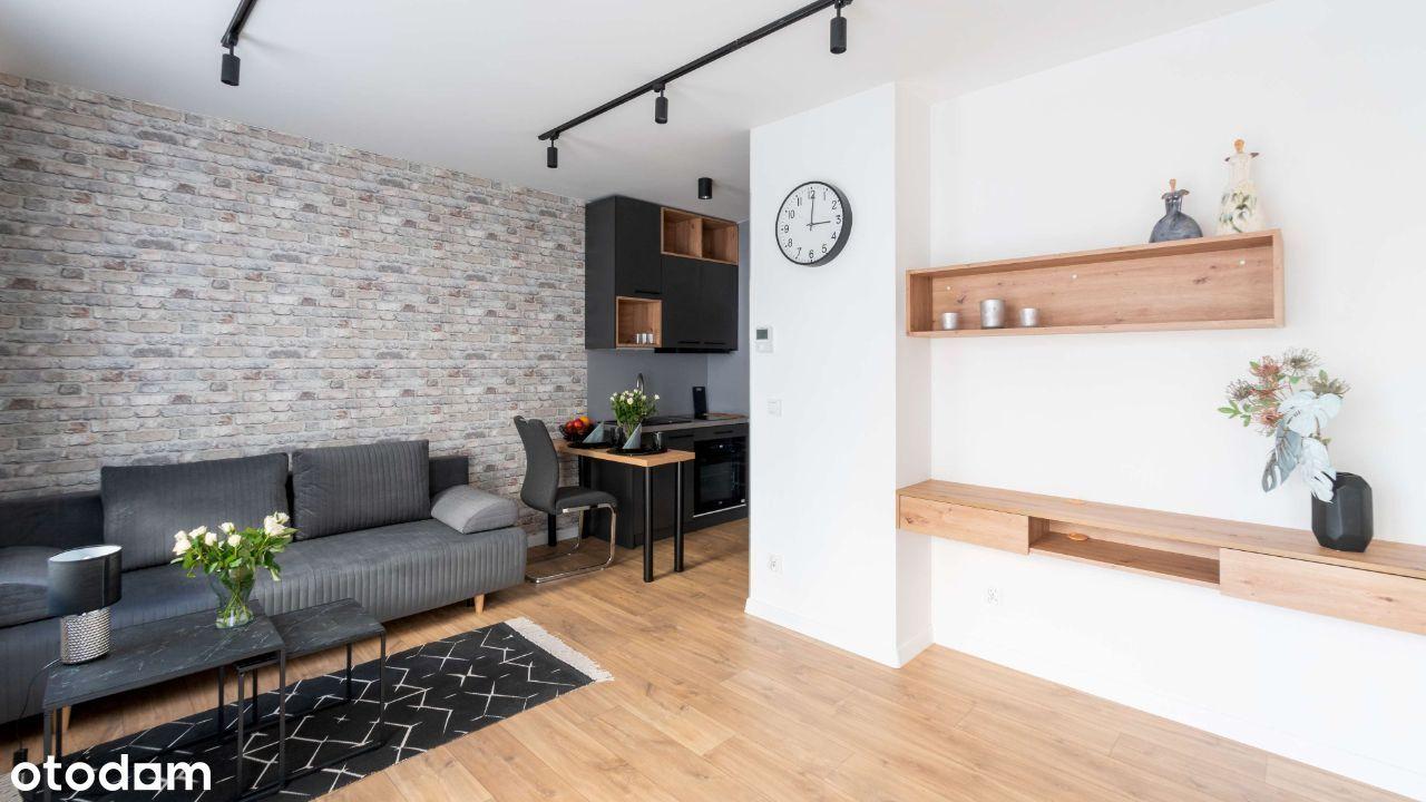 Wynajmę kawalerkę Apartamentowiec Silesia Centrum