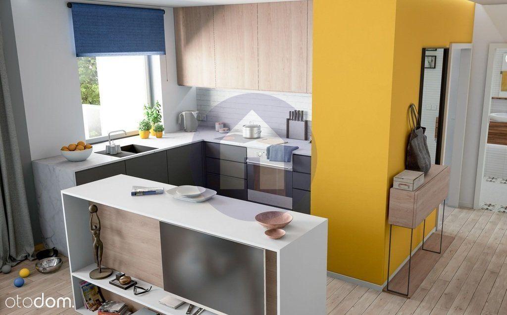 Mieszkaj pięknie! | 2 pokoje | 45m | Gotowe 1Q2022