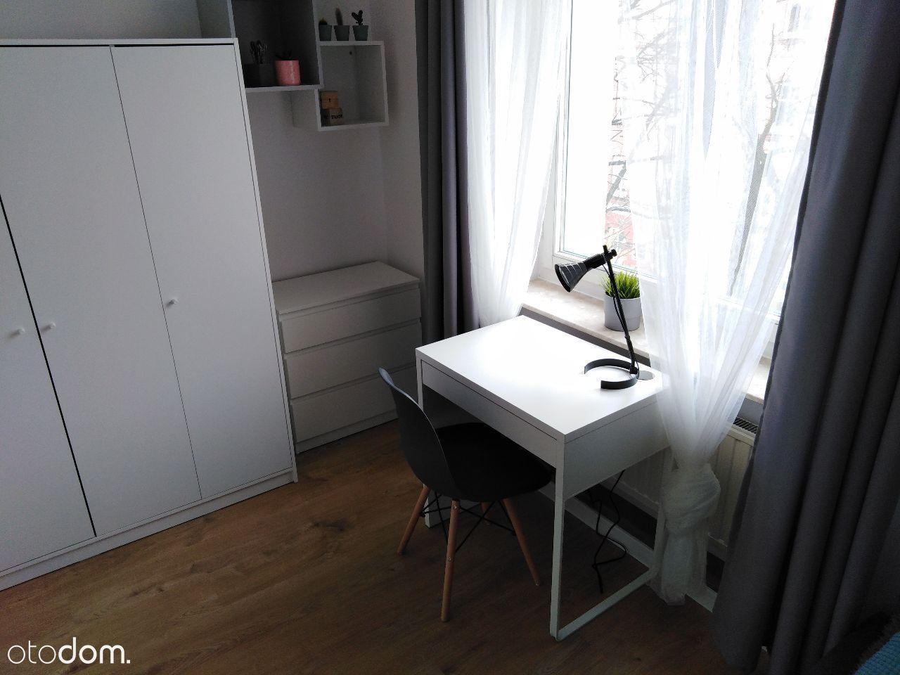 Komfortowy pokój jednoosobowy - ul.Bajana Gliwice