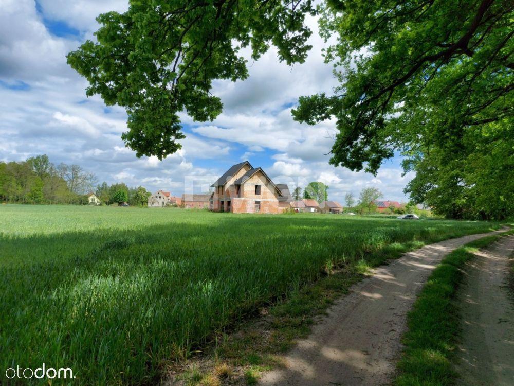 Dom, 418 m², Małomice