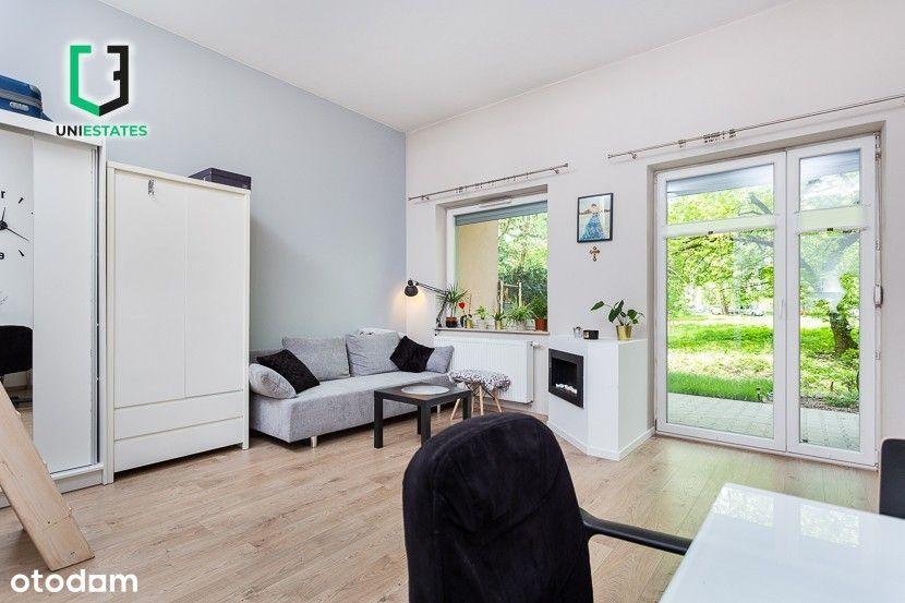 Okazja | 2 Mieszkania W Cenie 1 | Garaż | Ogódek |