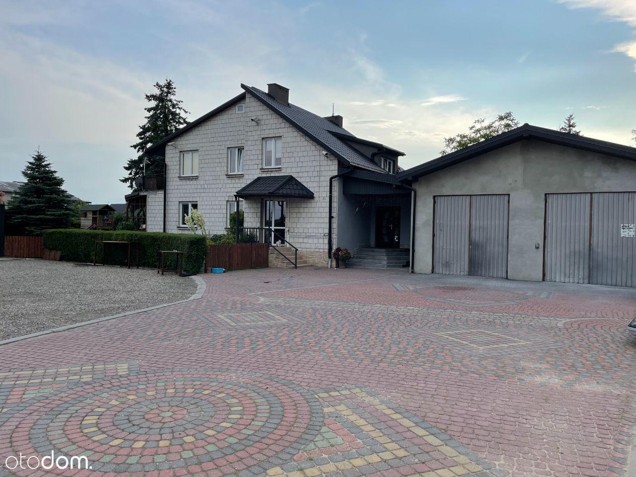 Dom wolnostojący Radom Janiszpol