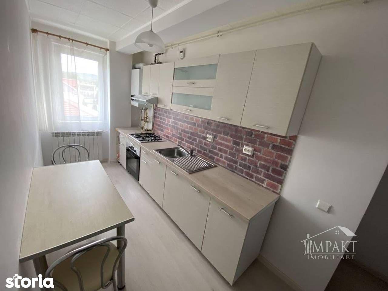 Apartament cu 2 camere, etaj intermediar, zona Vivo Mall!