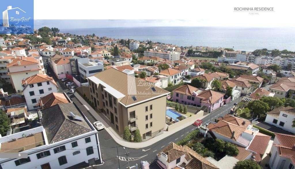 Apartamento para comprar, Santa Maria Maior, Funchal, Ilha da Madeira - Foto 3