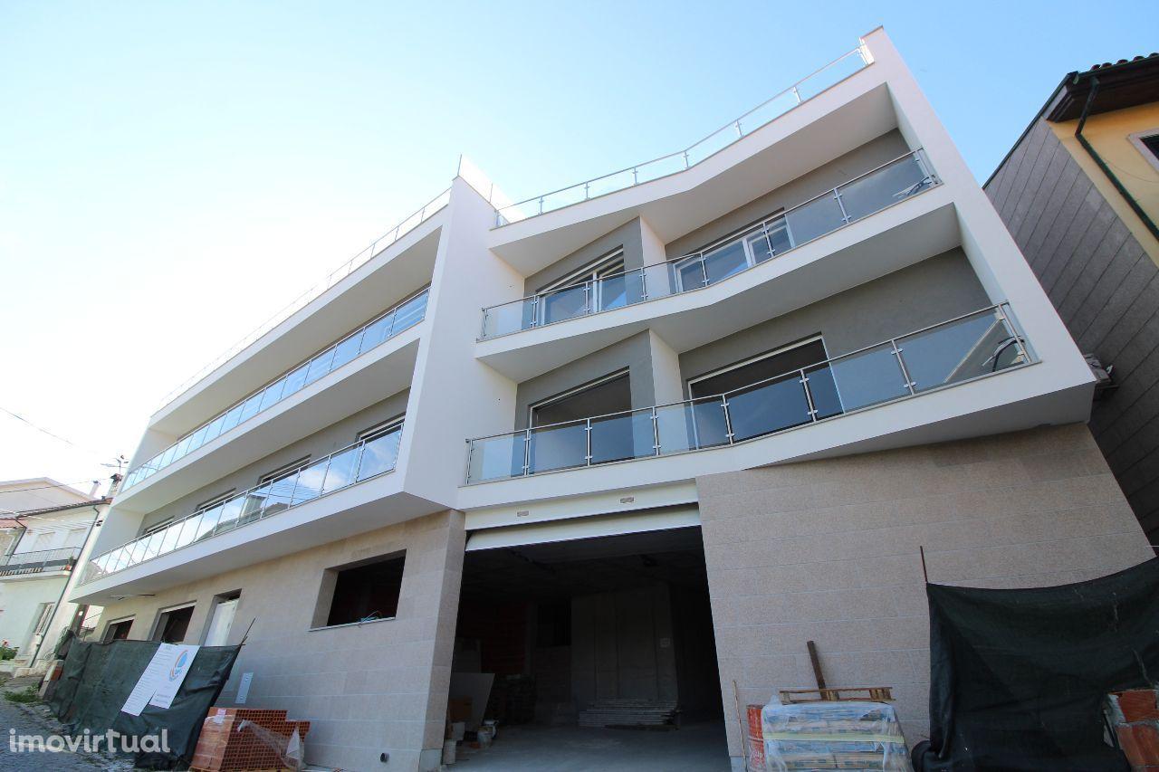 Apartamento T3 Novo - Próximo do Hospital