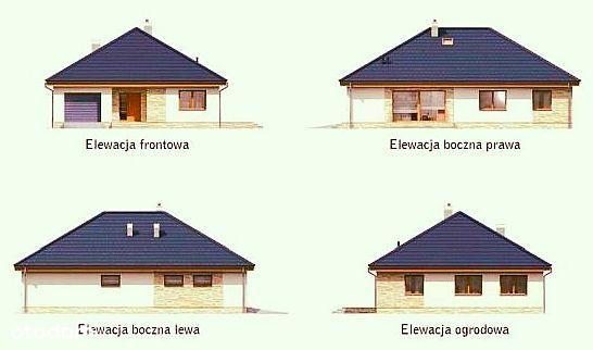 Działki z WZ pod domy jednorodzinne ok. Lawinowej