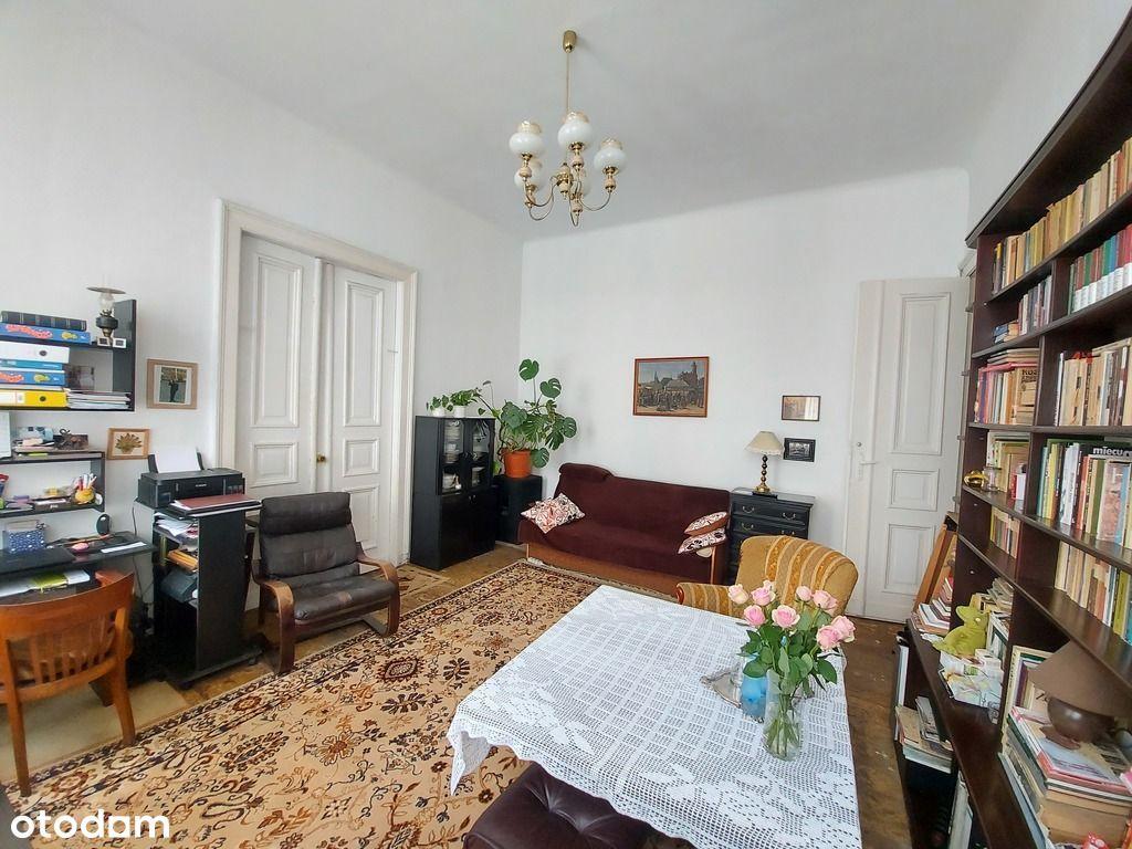 3 pokoje al. Kościuszki