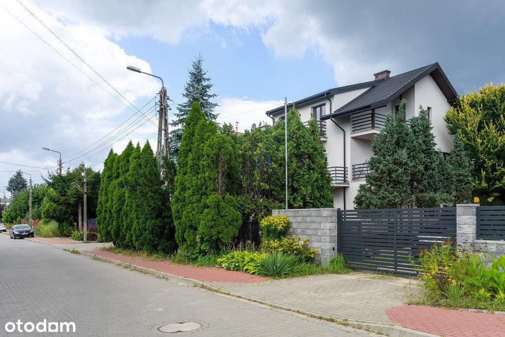 Dom w centrum Karczewa
