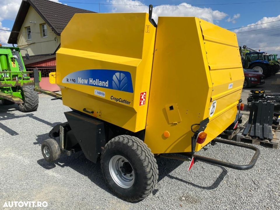 New Holland BR6090 - 2