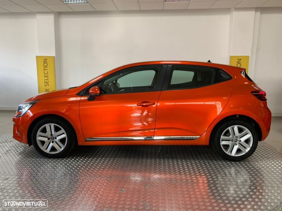 Renault Clio 1.0 TCe Intens - 4