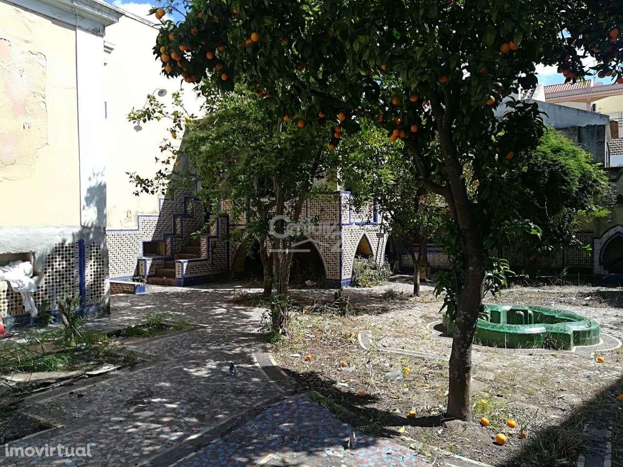 Prédio para comprar, Setúbal (São Julião, Nossa Senhora da Anunciada e Santa Maria da Graça), Setúbal - Foto 19