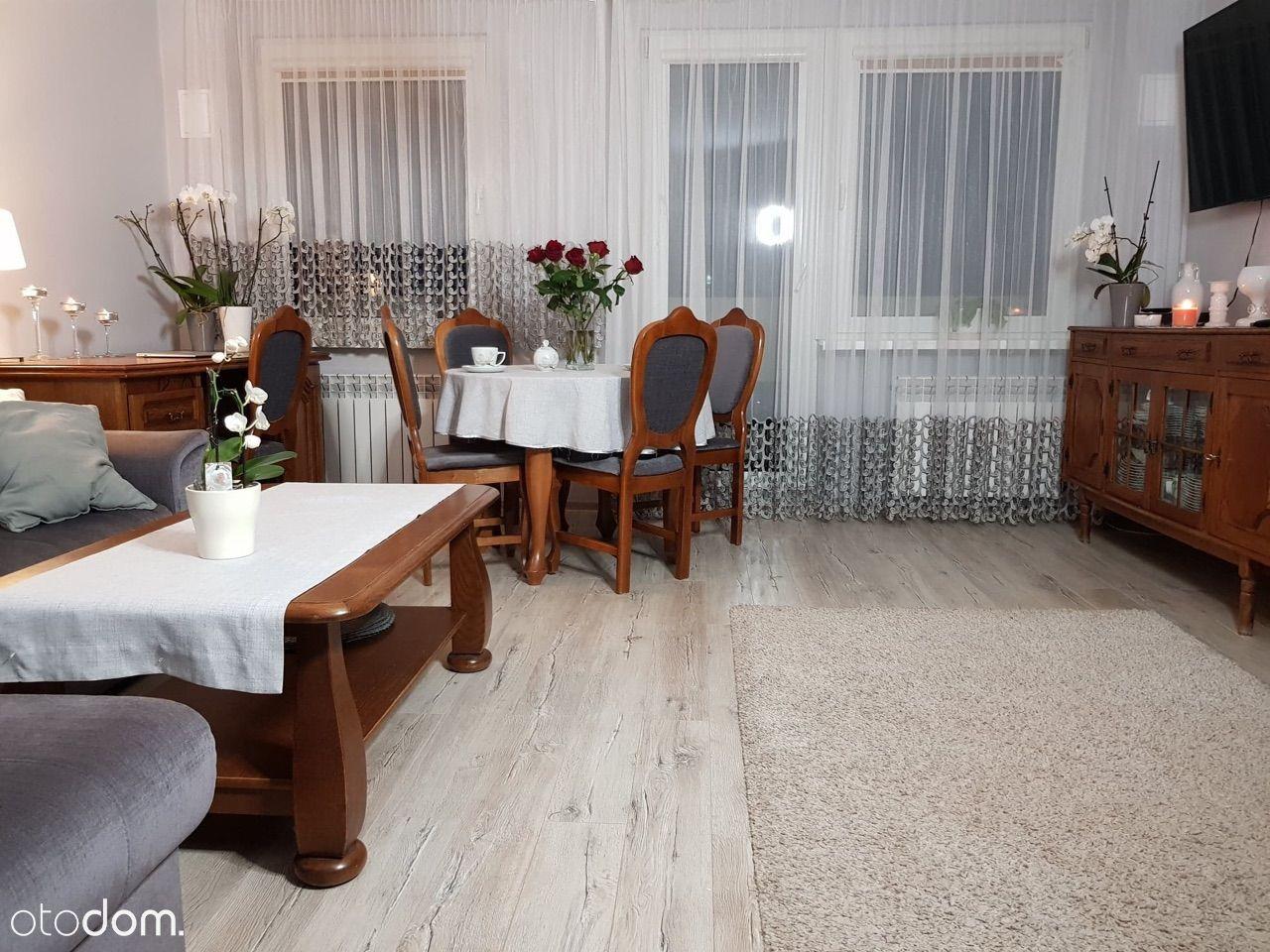 Mieszkanie 3 pokojowe osiedle Krzeszowskie