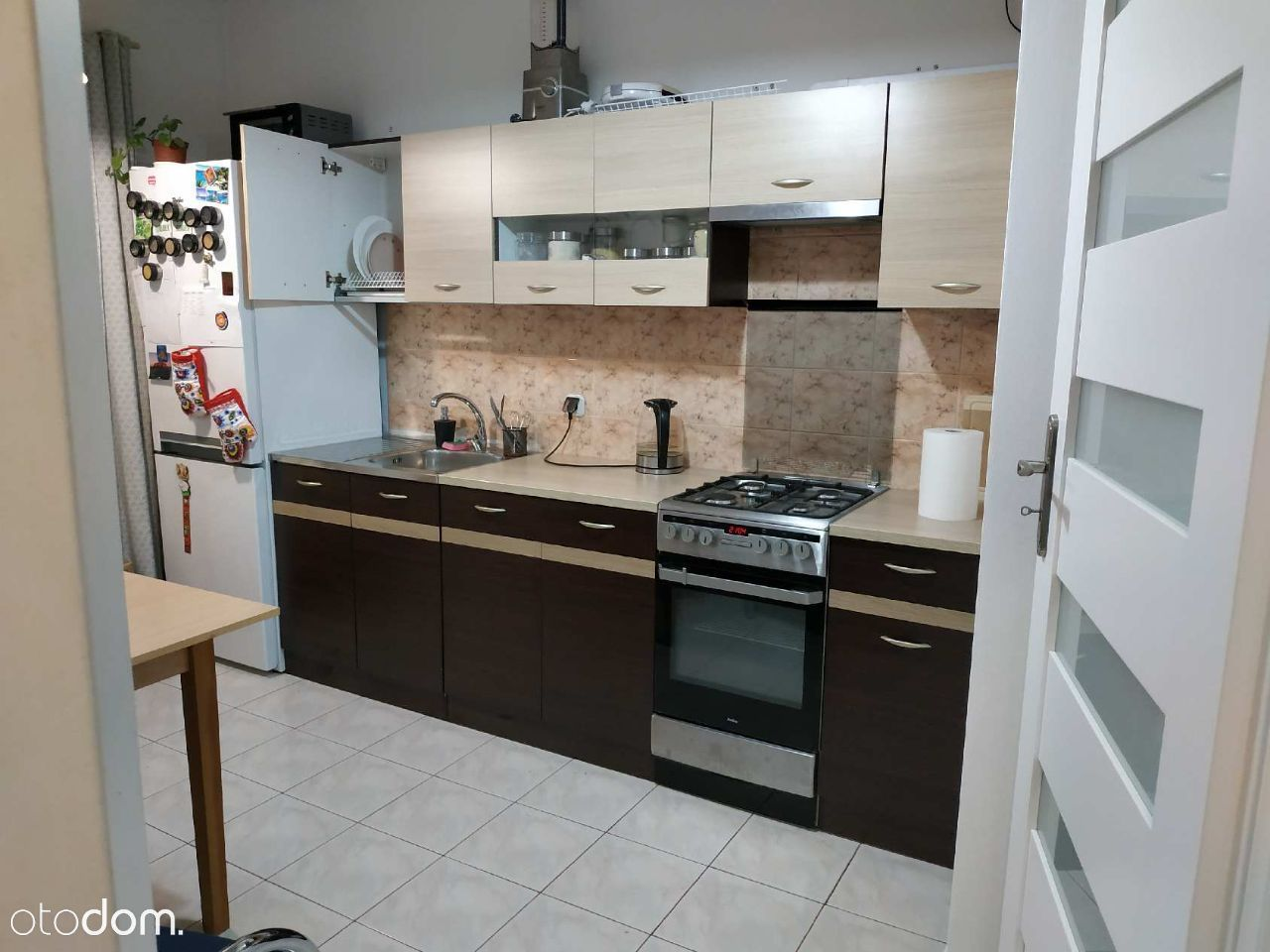 Atrakcyjne 2 pokojowe 60 m2 + garaż, Metro Młociny