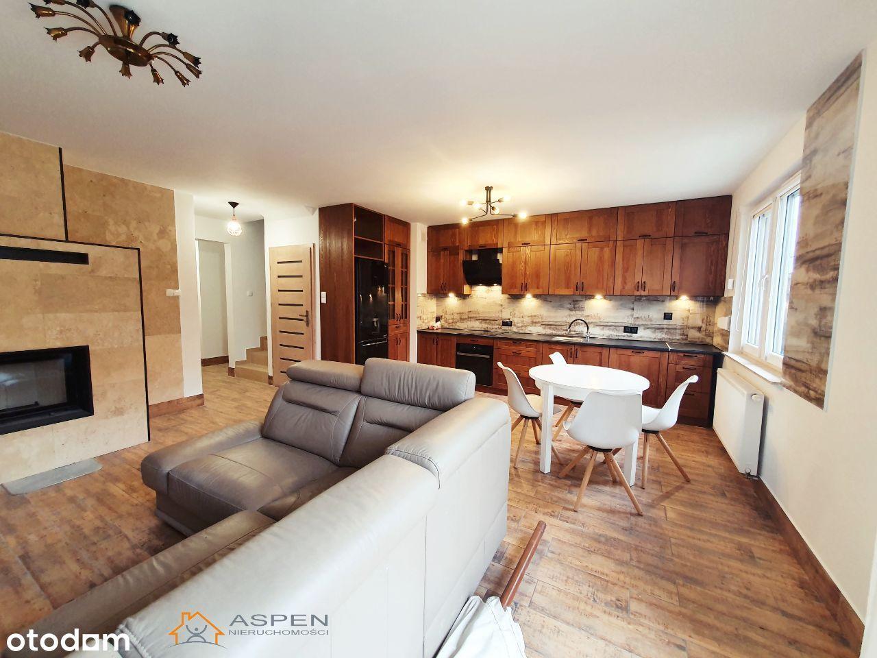 3 sypialnie, 2 łazienki, garaż NOWA OFERTA
