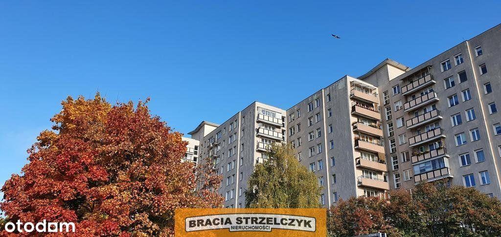 Wynajem - Targówek/Bródno - Pokój Z Kuchnią