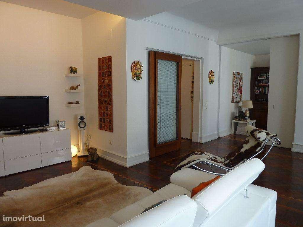 Apartamento para arrendar, Avenidas Novas, Lisboa - Foto 5