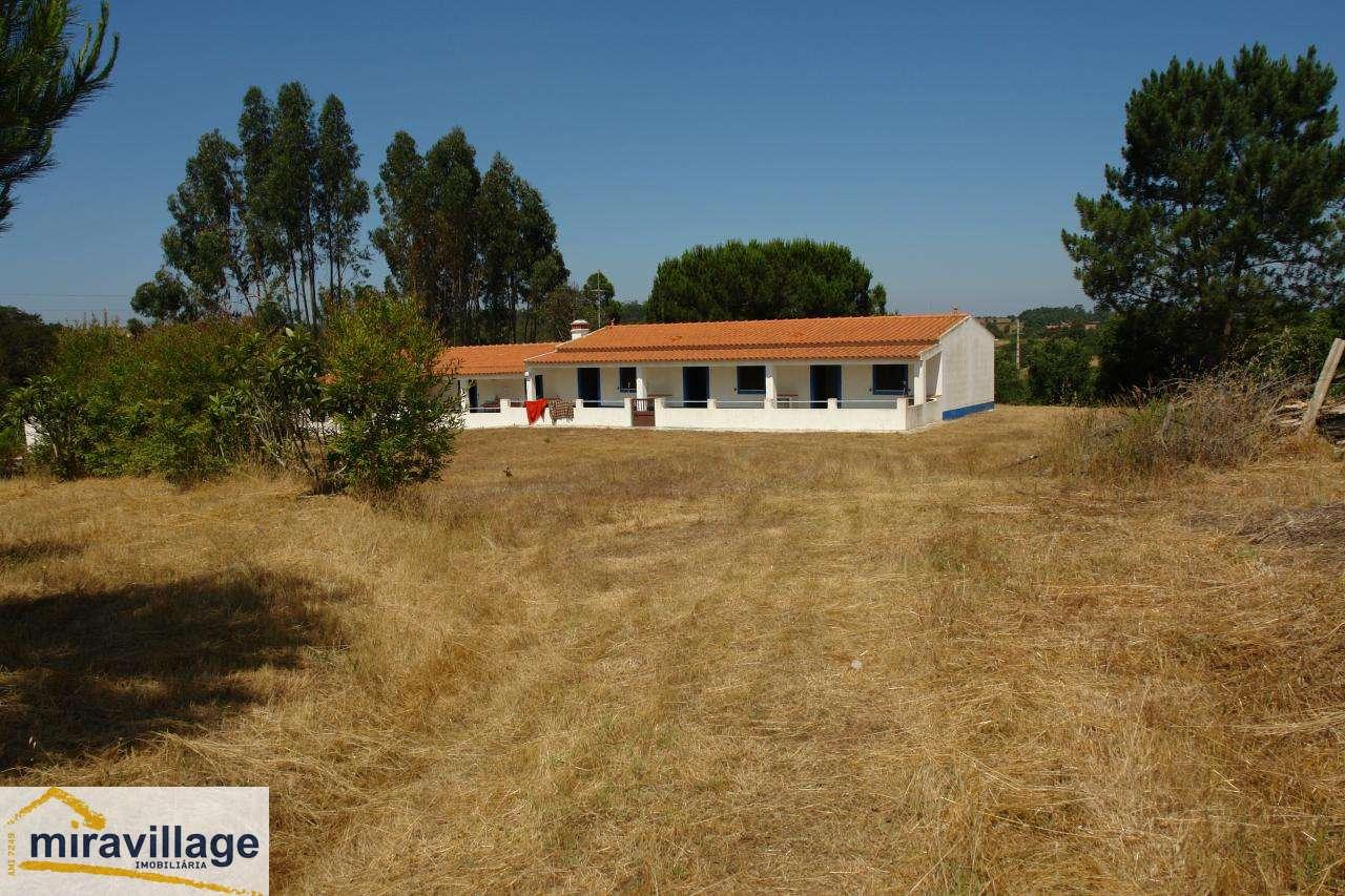 Quintas e herdades para comprar, São Teotónio, Beja - Foto 26