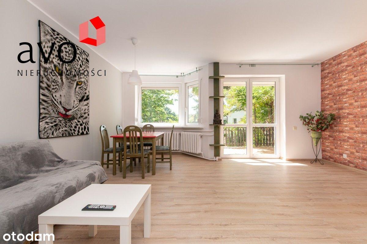 Fajny dom-szereg dla rodziny w Sopocie