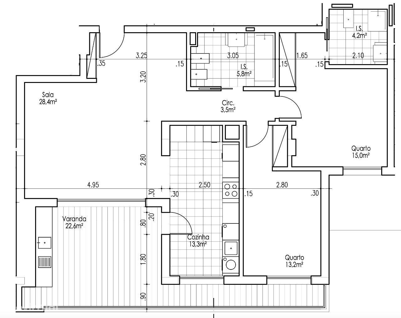 Apartamento para comprar, Rua Engenheiro Moniz da Maia - Urbanização Malva Rosa, Alverca do Ribatejo e Sobralinho - Foto 26