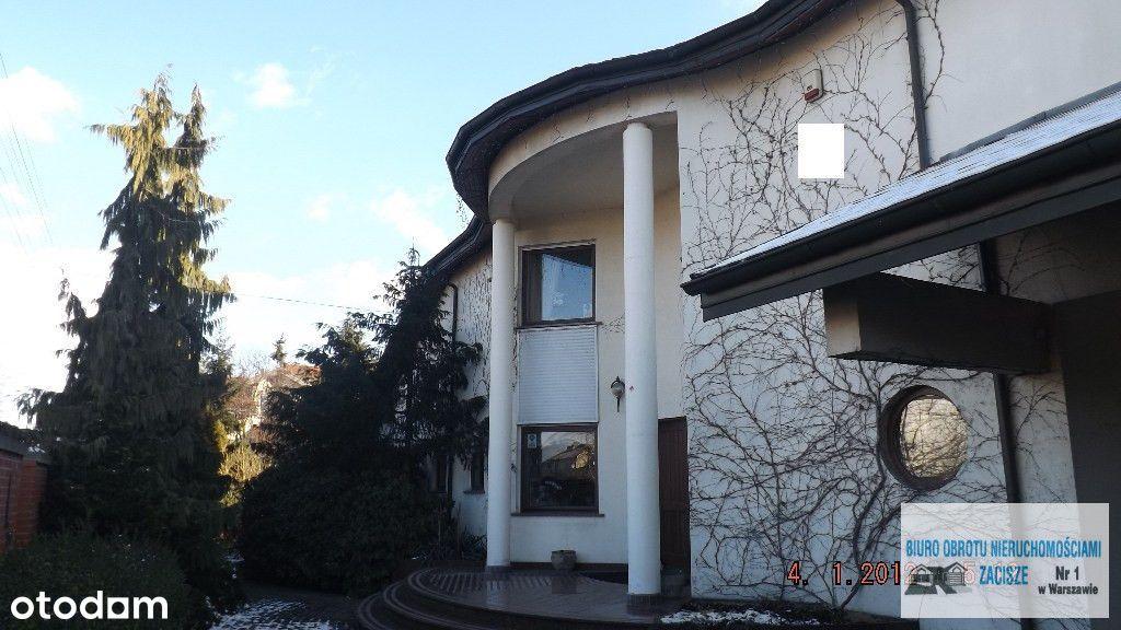 Dom, 625 m², Warszawa