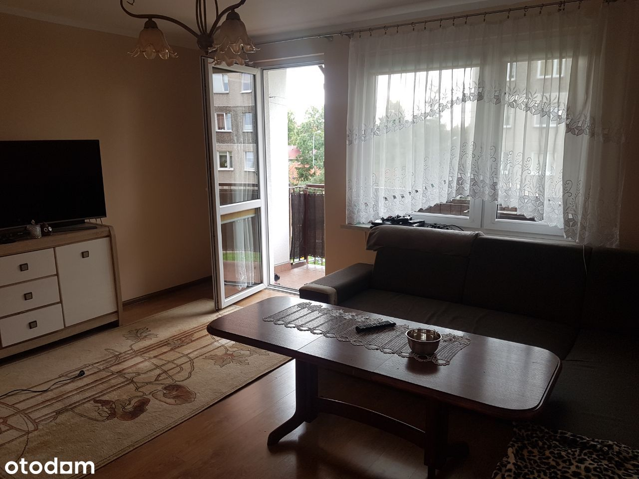 Sprzedam mieszkanie 2 pokoje, 1 piętro