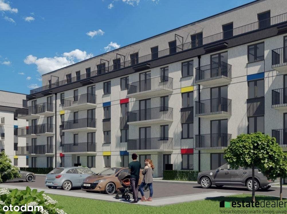 Mieszkanie Glogera 32 m2 odstąpię rezerwacje