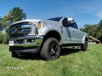 Ford F350 Super Duty 6.7L 455KM Panorama + Pług BOSS Power Maxx Opcja !!! - 1