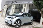 BMW i3 REx (Range Extender) BlackEdition Atelier - 1